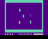 Tombstones Screenshot 6 (Atari 2600)