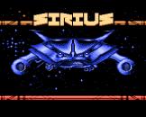 Sirius (ROM Cart) For The Atari 7800