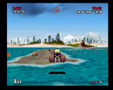 Atari Karts Screenshot 3 (Atari Jaguar (EU Version))