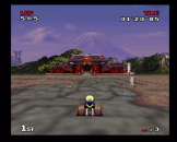 Atari Karts Screenshot 6 (Atari Jaguar (EU Version))