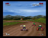 Atari Karts Screenshot 8 (Atari Jaguar (EU Version))