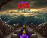 Atari Karts Screenshot 9 (Atari Jaguar (EU Version))
