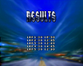 Atari Karts Screenshot 16 (Atari Jaguar (EU Version))