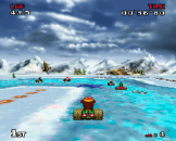 Atari Karts Screenshot 19 (Atari Jaguar (EU Version))