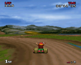Atari Karts Screenshot 20 (Atari Jaguar (EU Version))