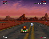 Atari Karts Screenshot 23 (Atari Jaguar (EU Version))