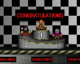 Atari Karts Screenshot 24 (Atari Jaguar (EU Version))
