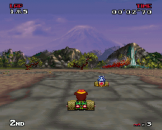 Atari Karts Screenshot 25 (Atari Jaguar (EU Version))