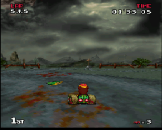 Atari Karts Screenshot 30 (Atari Jaguar (EU Version))