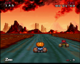 Atari Karts Screenshot 32 (Atari Jaguar (EU Version))