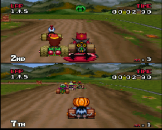 Atari Karts Screenshot 35 (Atari Jaguar (EU Version))