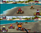 Atari Karts Screenshot 36 (Atari Jaguar (EU Version))