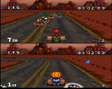 Atari Karts Screenshot 38 (Atari Jaguar (EU Version))
