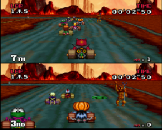 Atari Karts Screenshot 41 (Atari Jaguar (EU Version))