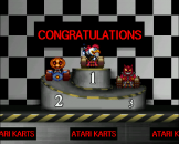 Atari Karts Screenshot 42 (Atari Jaguar (EU Version))