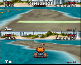 Atari Karts Screenshot 43 (Atari Jaguar (EU Version))