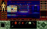 Elvira II: The Jaws Of Cerberus Screenshot 1 (Atari ST)