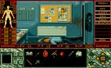 Elvira II: The Jaws Of Cerberus Screenshot 4 (Atari ST)