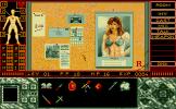 Elvira II: The Jaws Of Cerberus Screenshot 5 (Atari ST)