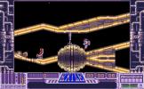 Exile Screenshot 1 (Atari ST)