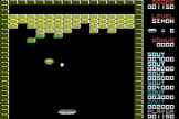 Arthur Noid Screenshot 2 (Commodore 16/Plus 4)