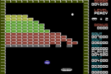 Arthur Noid Screenshot 3 (Commodore 16/Plus 4)