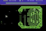 Liberator Screenshot 3 (Commodore 16/Plus 4)