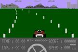 Formula 1 Simulator (Cassette) For The Commodore 16/Plus 4