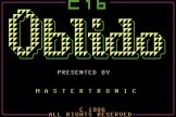 Oblido Screenshot 0 (Commodore 16/Plus 4)