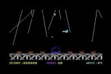Aftermath Screenshot 1 (Commodore 64/128)