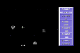 Pirates In Hyperspace Screenshot 3 (Commodore 64/128)