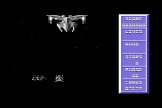 Pirates In Hyperspace Screenshot 4 (Commodore 64/128)