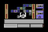 Emlyn Hughes Arcade Quiz Screenshot 2 (Commodore 64/128)