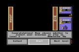 Emlyn Hughes Arcade Quiz Screenshot 3 (Commodore 64/128)