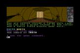 Demon From The Darkside Screenshot 2 (Commodore 64/128)