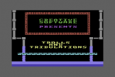 Trolls And Tribulations Screenshot 0 (Commodore 64/Atari 800/Atari 800XL)