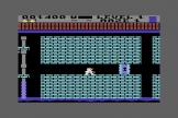 Trolls And Tribulations Screenshot 3 (Commodore 64/Atari 800/Atari 800XL)