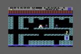 Trolls And Tribulations Screenshot 4 (Commodore 64/Atari 800/Atari 800XL)
