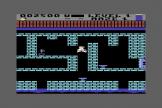 Trolls And Tribulations Screenshot 5 (Commodore 64/Atari 800/Atari 800XL)