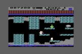 Trolls And Tribulations Screenshot 7 (Commodore 64/Atari 800/Atari 800XL)