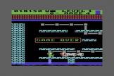 Trolls And Tribulations Screenshot 9 (Commodore 64/Atari 800/Atari 800XL)