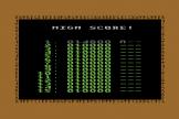 Trolls And Tribulations Screenshot 10 (Commodore 64/Atari 800/Atari 800XL)