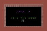 Trolls And Tribulations Screenshot 11 (Commodore 64/Atari 800/Atari 800XL)