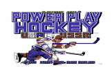 "Powerplay Hockey (5.25"" Disc) For The Commodore 64/128"