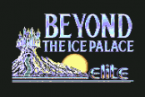 Beyond The Ice Palace (Cassette) For The Commodore 64/128