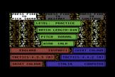 Soccer Stars (Cassette) For The Commodore 64/128