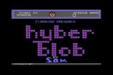 Hyper Blob (Cassette) For The Commodore 64