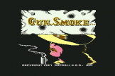 Gunsmoke (Cassette) For The Commodore 64/128