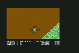 Tiger Mission Screenshot 3 (Commodore 64/128)