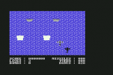 Tiger Mission Screenshot 4 (Commodore 64/128)